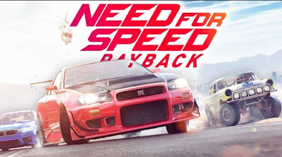 Need for Speed Payback MOBILE APK + OBB for Android