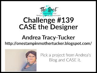 Challenge #139 - CASE the Designer