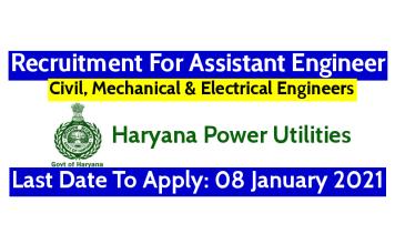 Haryana-Power-Utilities