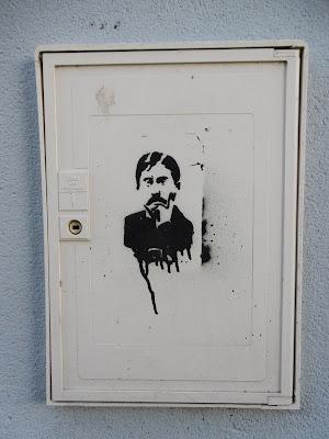 Proust sans madeleine, la Rochelle, malooka