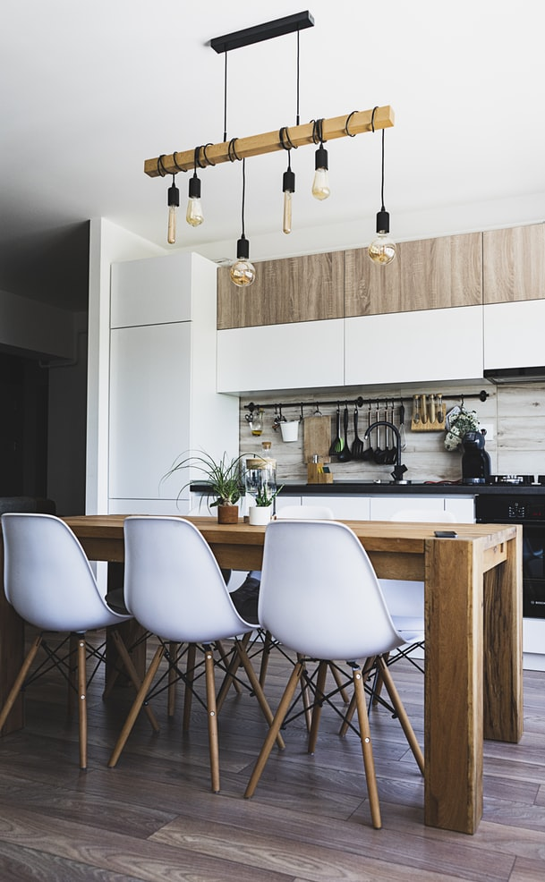 Why Your Dining Room Should Be Separate From Your Kitchen