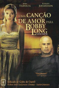 Uma Canção de Amor para Bobby Long Torrent – BluRay 720p/1080p Dual Áudio