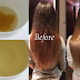 Expert's DIY Recipe For Repairing Damaged Hair With Just One Kitchen Ingredient