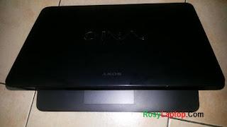 Sony Vaio SVF14212SGB Core i3 Ivy Black