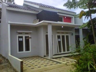 Rumah Minimalis Jagakarsa