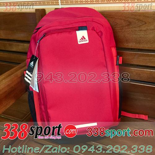 Balo Bóng Đá Adidas C1 Đỏ