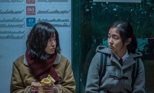 Review Film Korea Another Child (2019)