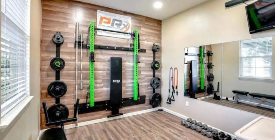 What To Look For In A Home Gym?