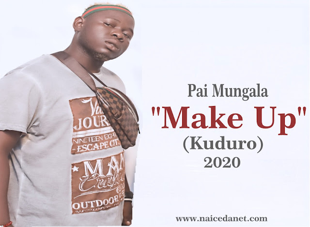 Pai Mungala - Make Up