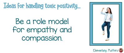 Toxic Positivity: Is it possible to be too positive? Here are some reasons why it can be, and what to do when someone is positively toxic.
