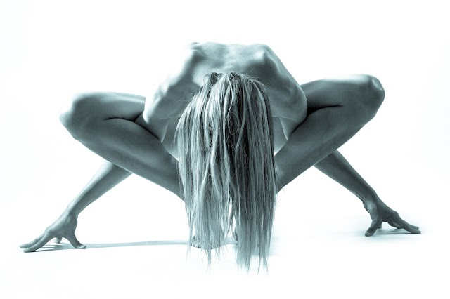Secrets of nude yoga | nude yoga Videos | Latest Videos of nude yoga