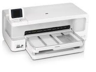 Image HP Photosmart B8550 Printer