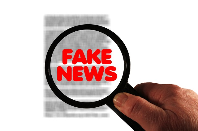 Tips Menangkal Berita Hoax di Sosmed
