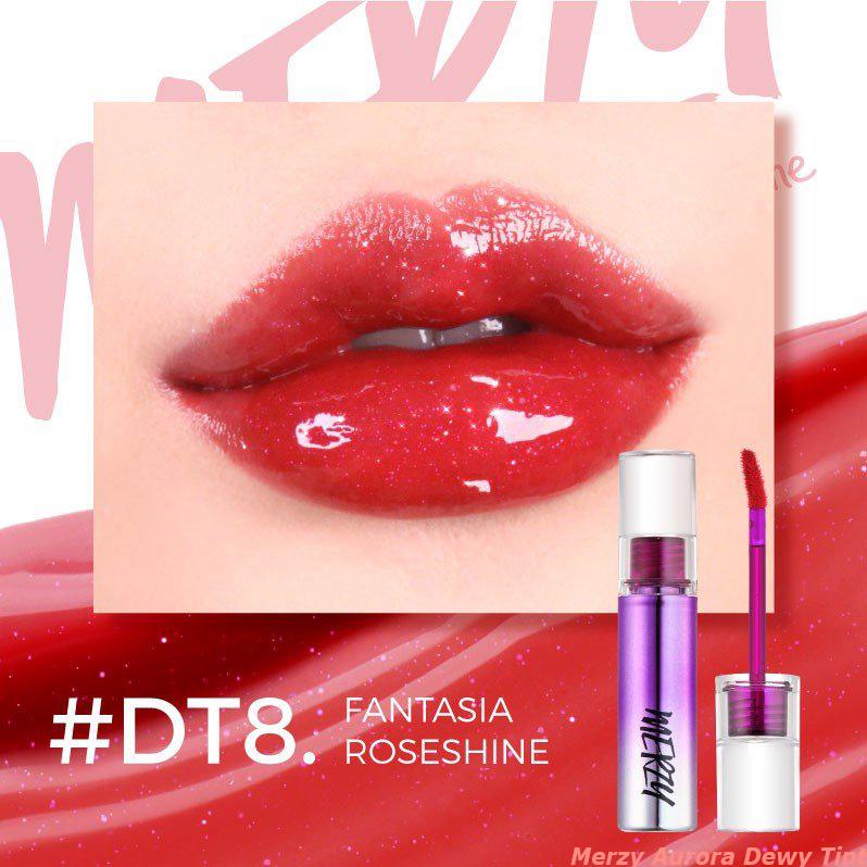 DT8 Fantasia Rose Shine