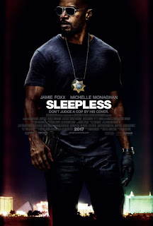 Watch Sleepless (2017) movie free online