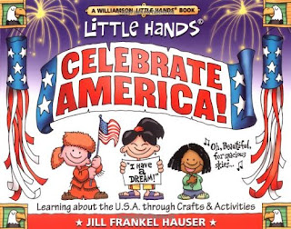American history crafts and activities