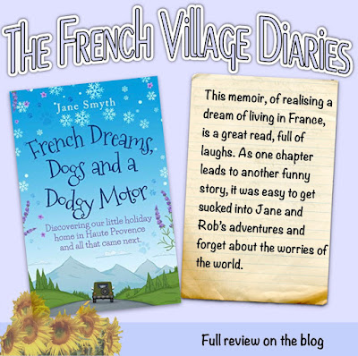 French Village Diaries France et Moi interview Jane Smyth French Dreams, Dogs and a Dodgy Motor