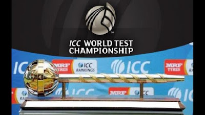 The International Cricket Council (ICC) has today, on Monday 29 July 2019, officially launched the inaugural World Test Championship (WTC), which begins with the Ashes and will see nine teams battling in 71 Test matches across 27 series, played for over a period of two years.