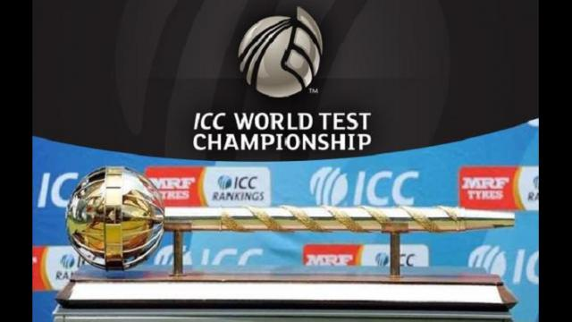 What is ICC World Test Championship and how does it work?