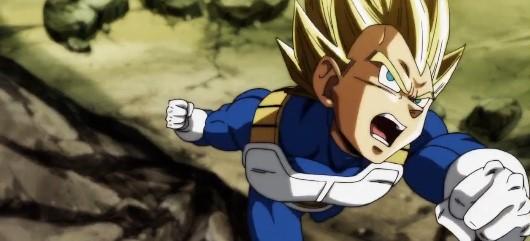 Dragon Ball Super – Episódio 119 – Inevitável! O Ataque Oculto Feroz!