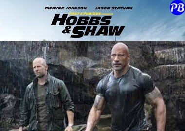 Fast & Furious Hobbs & Shaw full movie