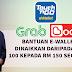 Bantuan Khas E-Wallet Dinaikkan Kepada RM 150 Seorang