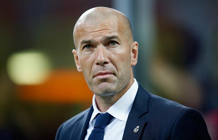 """Zidane: """"Juve? Jednoga dana..."""""""