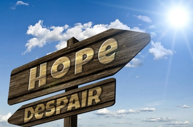 hope overcoming anxiety depression bipolar disorder mental health blog
