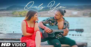 Only You mp3 song download Quan Michael