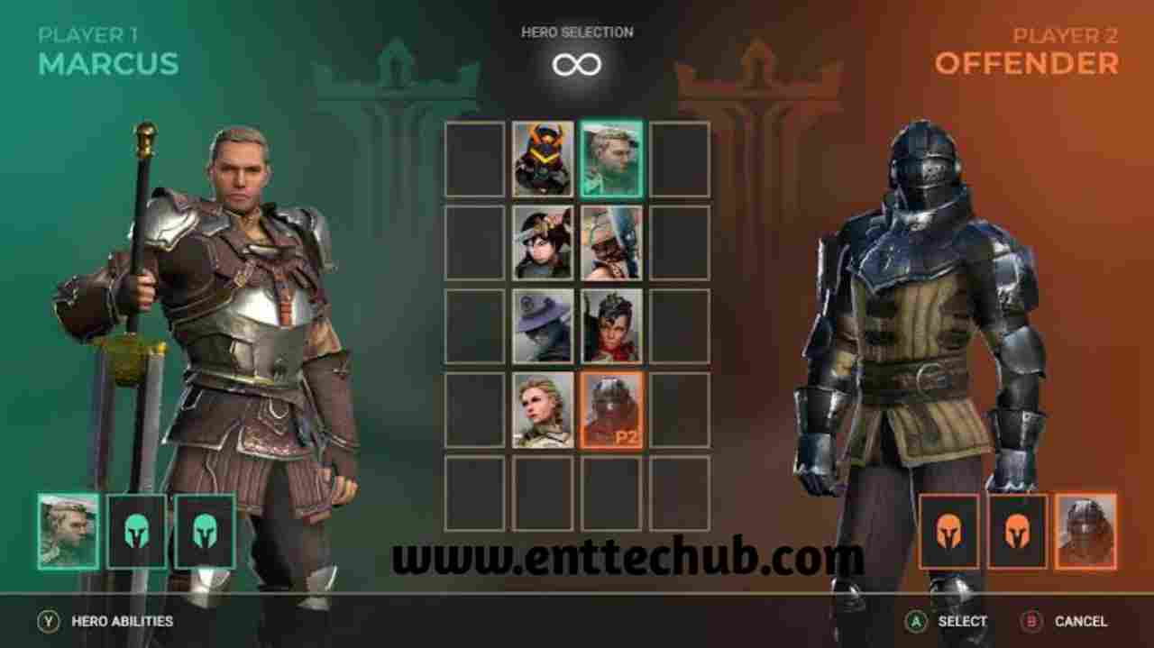 Features of Shadow Fight 3 Mod Apk O