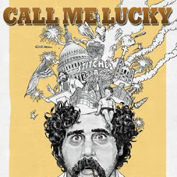 Poster Call Me Lucky 2015