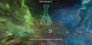 Leveling, The Elder Scrolls V: Skyrim - Everything About Alchemy,