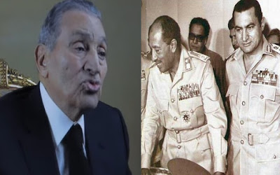 شاهد بالفيديو..مبارك يخرج في بث مباشر ويكشف أسرار عن حرب 6 أكتوبر ومعركة المنصورة أطول معركة جوية في التاريخ الحديث