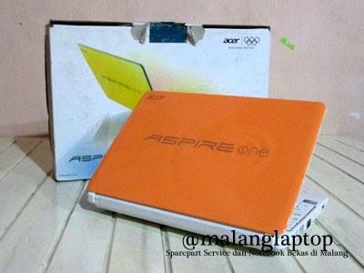 Jual Netbook Bekas Acer Happy 2