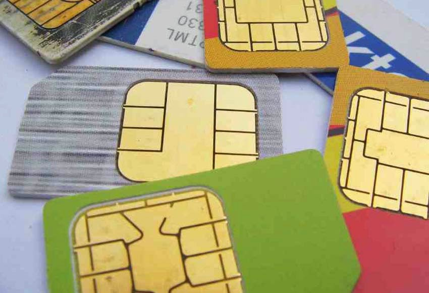 SIM CARD FRAUD ON IQAMA