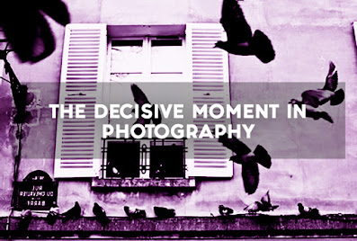 The decisive moment in photography - Capturing your moments photography
