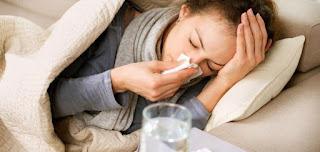 الزكام والحلق للحامل Cold and throat during pregnancy
