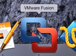 VMware Fusion now working on Yosemite
