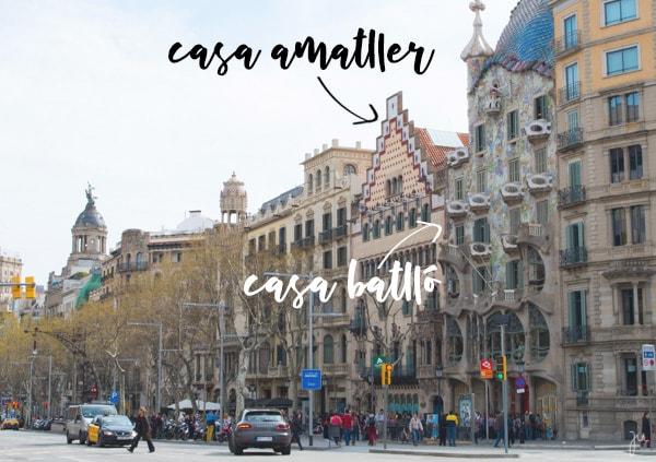 BEDA #21 || BARCELONA || História da Casa Batlló