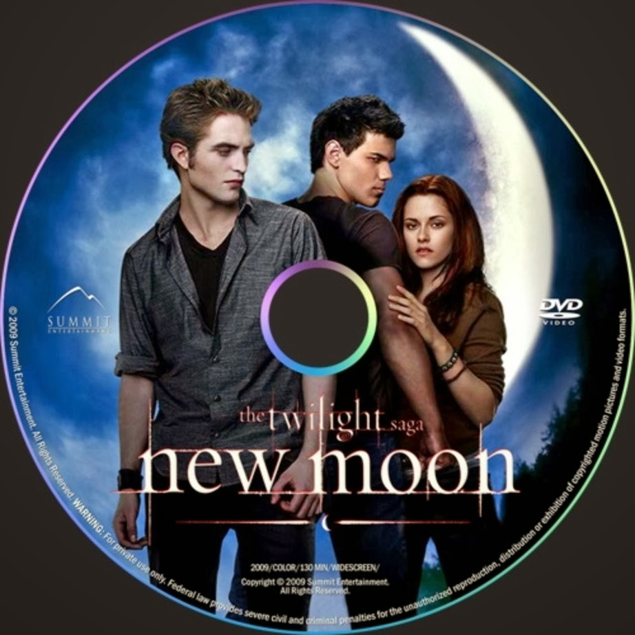 twilight saga new moon book report The twilight saga new moon after being attacked by vampires, bella's health gradually recovered to celebrate this event, the cullen family held a small party but bella's incident and the fear of vampire's instinct prompted the cullens family left without edward, many difficulties happened to bella.
