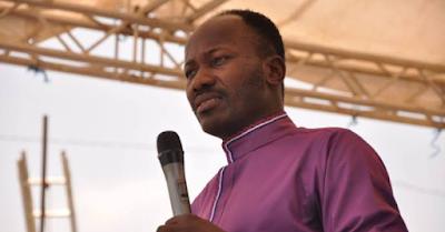Stop Attacking Pastor Chris Oyakhilome - Apostle Suleman To Nigerians