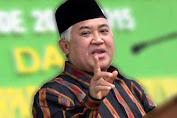 Dien Syamsudin : Indonesia tidak Boleh Kehilangan Harapan