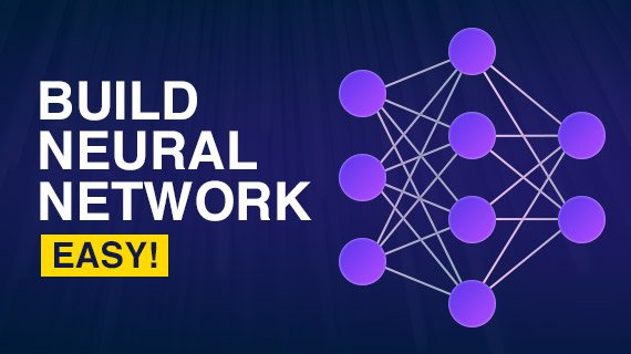 TensorFlow Tutorial: Build a TensorFlow Neural Network