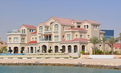 Costa Malaz, The Pearl Qatar