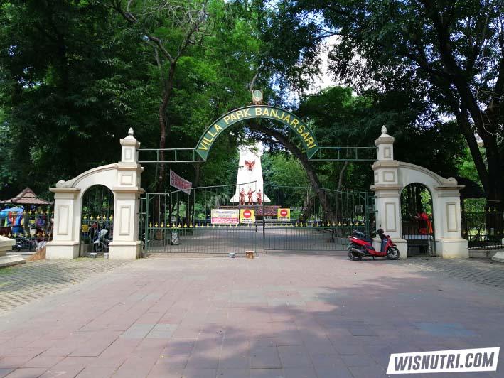 Soerakarta Walking Tour Banjarsari