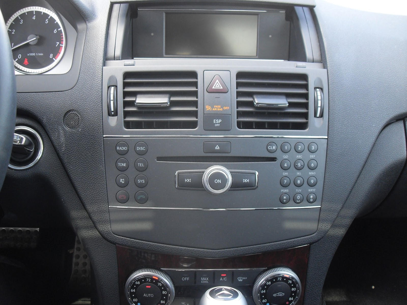 medium resolution of interior