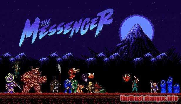 Download Game The Messenger Full Crack