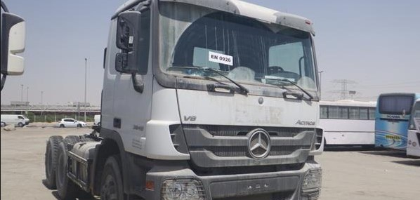 اسعار تأمين الشاحنات في دبي