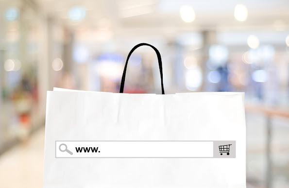 Establish an online store