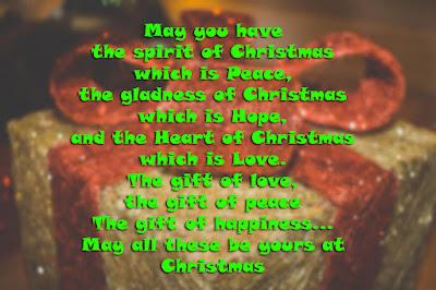 funny christmas sayings